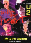 U2 Into The Heart. Teksty bez tajemnic - Niall Stokes