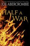 Half a War (Shattered Sea) - Joe Abercrombie