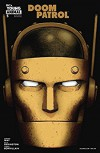 Doom Patrol (2016-) #5 - Gerard Way, Tamra Bonvillain, Nick Derington