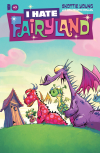 I Hate Fairyland #7 - Skottie Young, Skottie Young, Jean-Francois Beaulieu