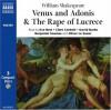 Venus and Adonis/The Rape of Lucrece (Poetry) - William Shakespeare