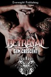 Betrayal - Sam Crescent