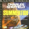 Summertide: Library Edition - Charles Sheffield