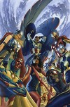ALL NEW ALL DIFFERENT AVENGERS #1 - Marvel Comics