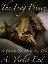 The Frog Prince - A. Violet End