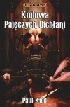 Królowa Pajęczych Otchłani - Paul Kidd