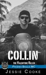 Collin: Phoenix Skulls (Skulls MC Romance Book 29) Kindle Edition - Jessie Cooke