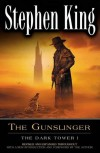 The Gunslinger  - George Guidall, Stephen King