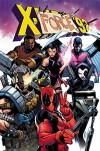 X-MEN 92 #3 - Marvel Comics