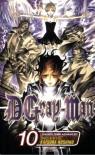 D. Gray-Man Volume 10 - Katsura Hoshino
