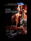 The Demon is an Angel - Lissa Matthews