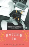 Getting In - Karen Stabiner
