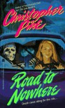 Road To Nowhere - Christopher Pike