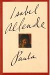 Paula = Paula - Isabel Allende