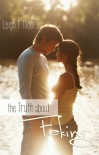 The Truth About Faking (The Truth, #1) - Leigh Talbert Moore