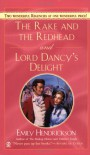 The Rake and the Redhead and Lord Dancy's Delight (Signet Regency Romance) - Emily Hendrickson