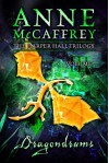 Dragondrums  - Anne McCaffrey
