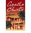 Death on the Nile (Hercule Poirot, #17) - Agatha Christie