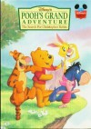 Pooh's Grand Adventure: The Search for Christopher Robin (Disney's Wonderful World of Reading) -