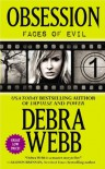 Obsession (Faces of Evil) - Debra Webb