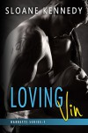 Loving Vin (Barretti Security Series, Book 1) - William Sloane Kennedy
