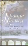 Le trasformazioni del cuore - 'Johanna Lindsey'