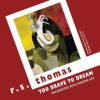 Too Brave to Dream: Encounters with Modern Art - R.S. Thomas