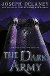 The Dark Army - Joseph Delaney
