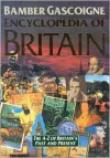 Encyclopedia of Britain - Bamber Gascoigne