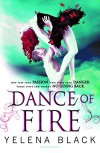Dance of Fire - Yelena Black