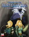 Ghost of the Frost Giant King: An Adventure in Thrudheim (Thrudheim Campaign Setting) (Volume 1) - Morgon Newquist, Russell S. Newquist, Daniel Lyons, Sam Lyons