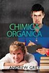 Chimica organica (Questione di chimica Vol. 1) - Andrew Grey, Martina Volpe