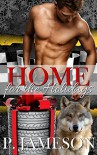Home for the Holidays: (A Dirt Track Dogs Christmas) - P. Jameson