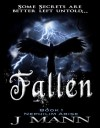 Fallen - J.   Mann
