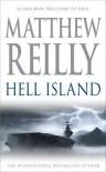 Hell Island - Matthew Reilly