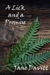 A Lick and a Promise - Jane Davitt