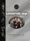 Backstreet Boys: The Official Book - Andre Csillag, The Backstreet Boys