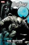 Moon Knight Volume 1: The Bottom - Charlie Huston, David Finch