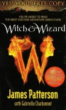 Witch & Wizard  - James Patterson