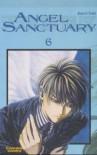 Angel Sanctuary 06 - Kaori Yuki