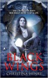 Black Wings (Black Wings Series #1) -