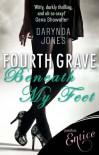 Fourth Grave Beneath My Feet (Charley Davidson) - Darynda Jones