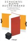 Schachtel, Mappe, Bucheinband - Franz Zeier