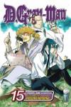 D. Gray-Man Volume 15 - Katsura Hoshino