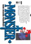 Monster 13. Flucht - Naoki Urasawa