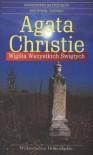 Wigilia Wszystkich Świętych - Agatha Christie