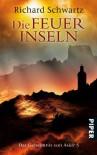 Das Geheimnis von Askir 05. Die Feuerinseln -
