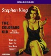 The Colorado Kid - Jeffrey DeMunn, Stephen King