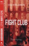 Fight Club Podziemny Krąg - Chuck Palahniuk