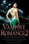 The Mammoth Book of Vampire Romance 2 -